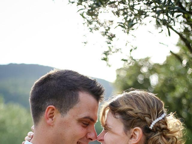 Le mariage de Sylvain et Fanny à Draguignan, Var 29