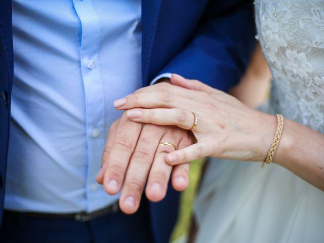 Le mariage de Sylvain et Fanny à Draguignan, Var 33