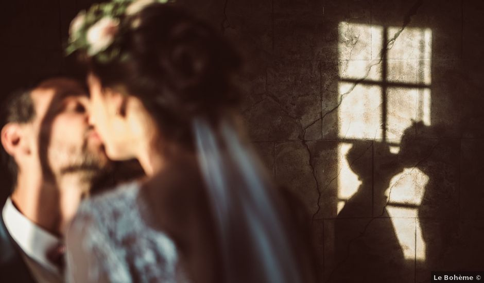 Le mariage de Clément et Delphine à Blond, Haute-Vienne