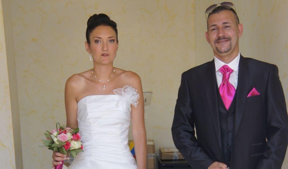 Le mariage de Olivier et Bénedicte à Montarnaud, Hérault