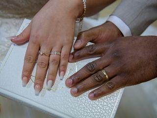 Le mariage de Jessy et Garcon 1