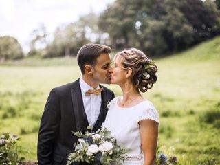 Le mariage de Marine et Jordi