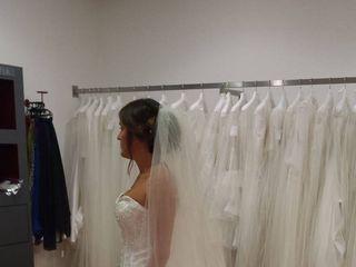 Le mariage de Stéphanie et Stéphane 2