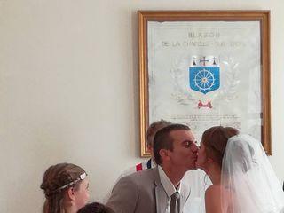 Le mariage de Stéphanie et Stéphane 3