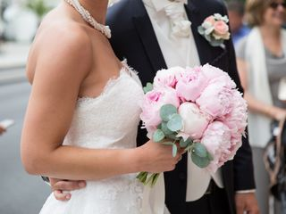 Le mariage de Clémence et Kévin 3