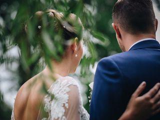Le mariage de Céline et Grégory