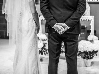 Le mariage de Anna et Baptiste 3