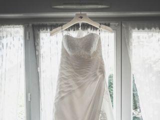 Le mariage de Morgane et Jérémie 1