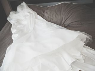 Le mariage de Morgane et Jérémie 3