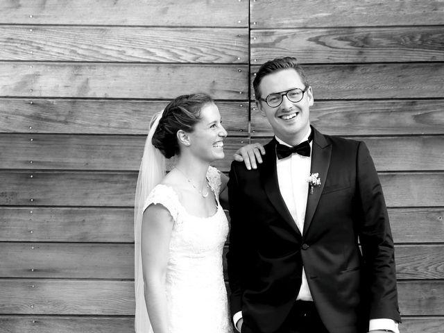 Le mariage de Alexandre et Charlotte à Hem, Nord 15