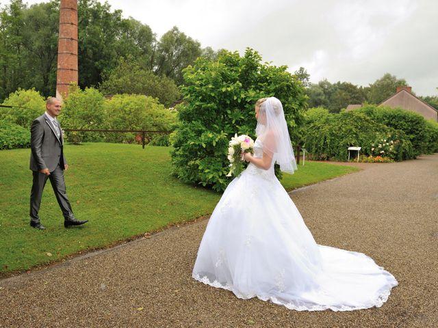 Le mariage de Jordan et Sophie à Stiring-Wendel, Moselle 1