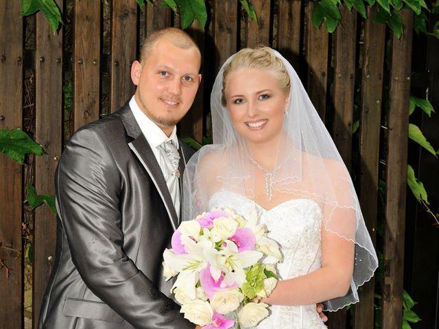 Le mariage de Jordan et Sophie à Stiring-Wendel, Moselle 10