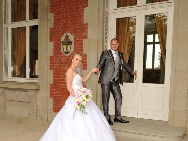 Le mariage de Jordan et Sophie à Stiring-Wendel, Moselle 13