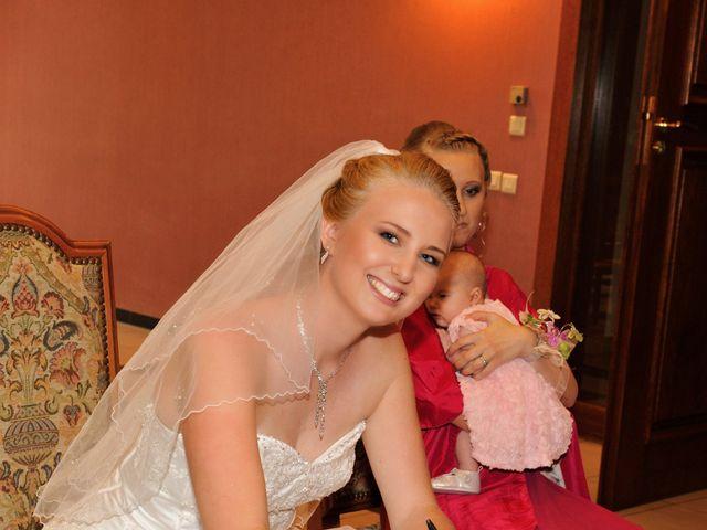 Le mariage de Jordan et Sophie à Stiring-Wendel, Moselle 17
