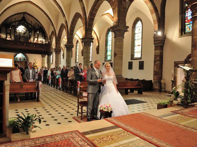 Le mariage de Jordan et Sophie à Stiring-Wendel, Moselle 19