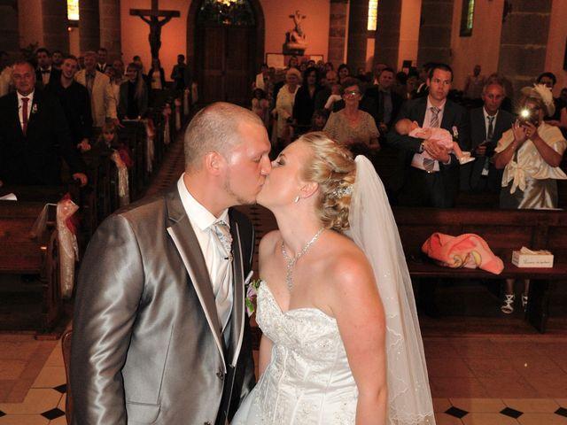 Le mariage de Jordan et Sophie à Stiring-Wendel, Moselle 20