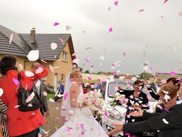 Le mariage de Jordan et Sophie à Stiring-Wendel, Moselle 26