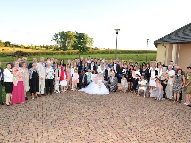Le mariage de Jordan et Sophie à Stiring-Wendel, Moselle 28