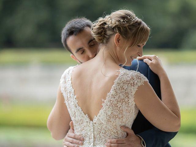Le mariage de  Alan et  Claire à Gouvieux, Oise 9