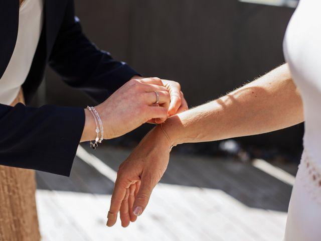 Le mariage de Jordi et Marine à Spézet, Finistère 9