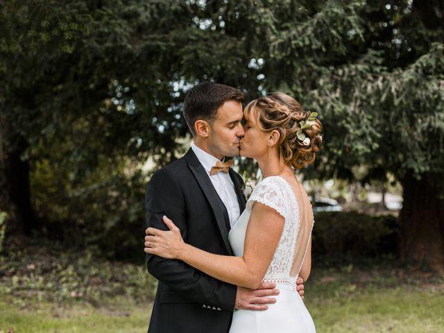 Le mariage de Jordi et Marine à Spézet, Finistère 18