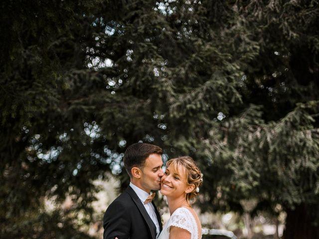 Le mariage de Jordi et Marine à Spézet, Finistère 19