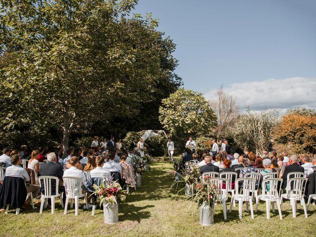 Le mariage de Jordi et Marine à Spézet, Finistère 27