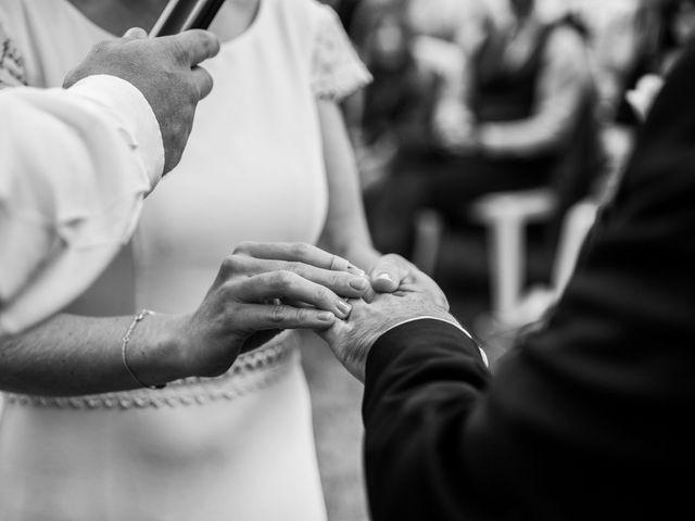 Le mariage de Jordi et Marine à Spézet, Finistère 35