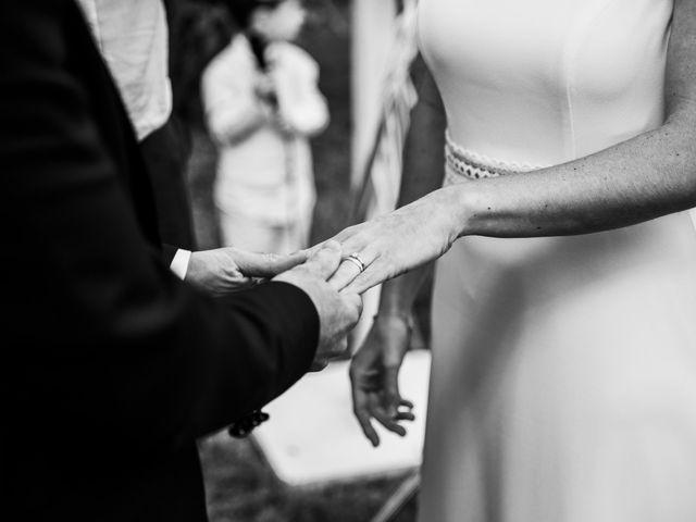 Le mariage de Jordi et Marine à Spézet, Finistère 37