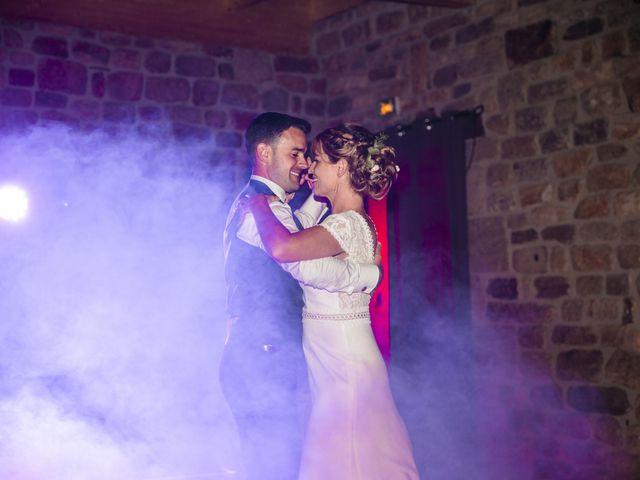Le mariage de Jordi et Marine à Spézet, Finistère 73