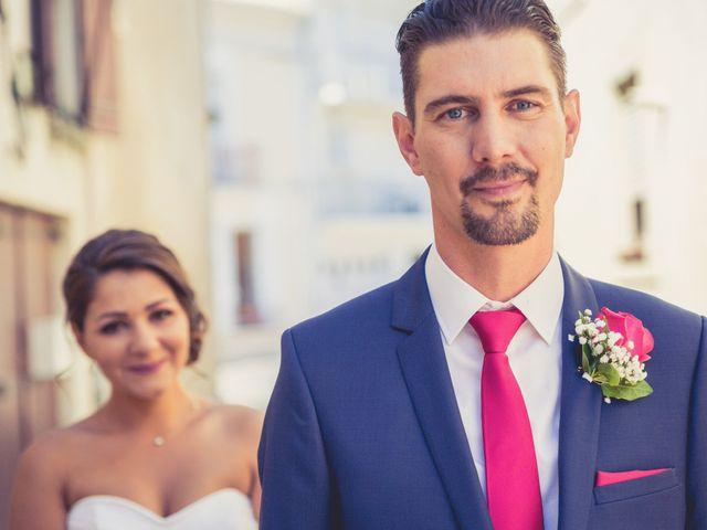 Le mariage de Manon et Lionel
