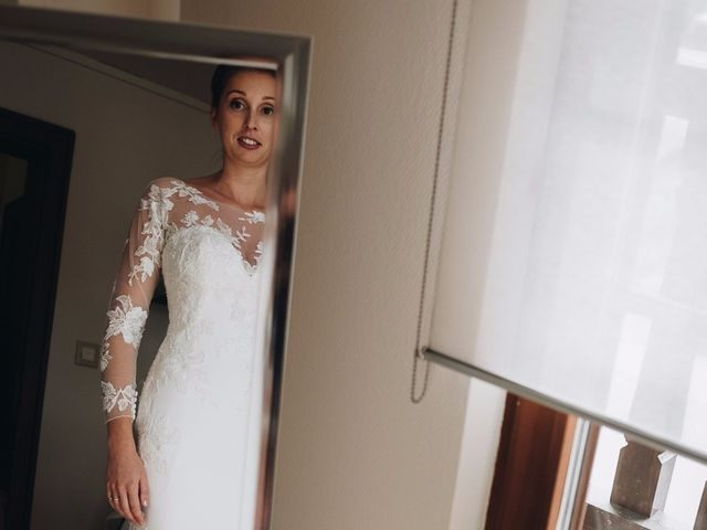 Le mariage de Grégory et Céline à Osthoffen, Bas Rhin 6