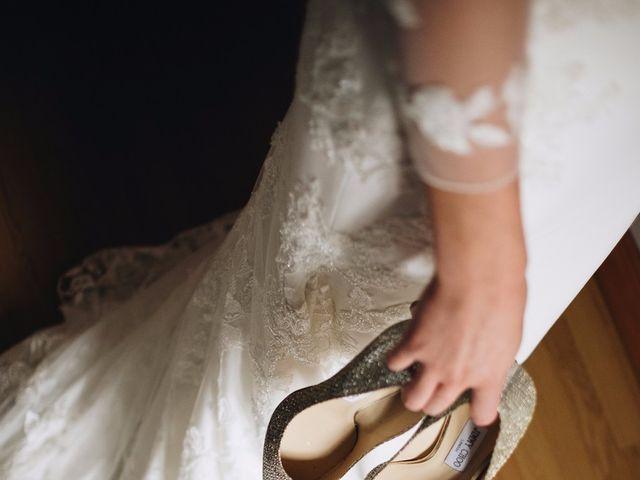Le mariage de Grégory et Céline à Osthoffen, Bas Rhin 7