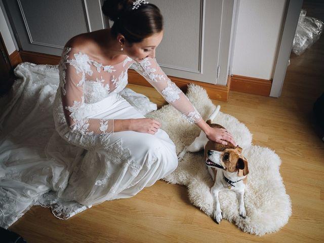 Le mariage de Grégory et Céline à Osthoffen, Bas Rhin 8