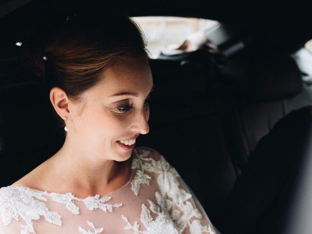 Le mariage de Grégory et Céline à Osthoffen, Bas Rhin 10