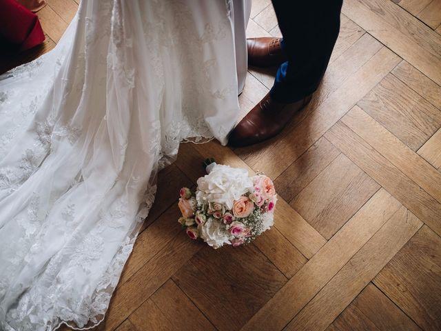 Le mariage de Grégory et Céline à Osthoffen, Bas Rhin 21