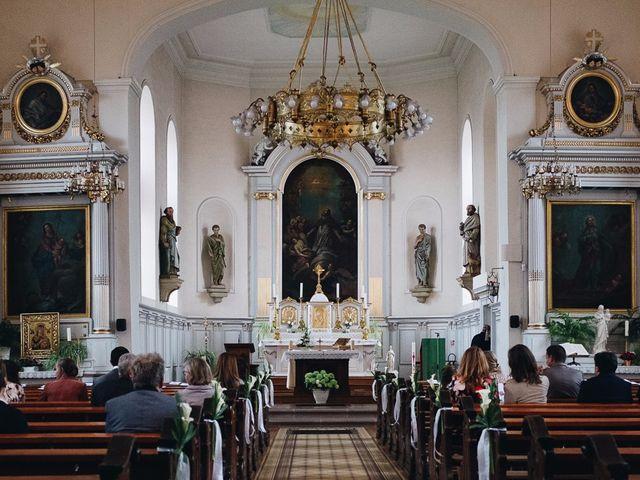Le mariage de Grégory et Céline à Osthoffen, Bas Rhin 24