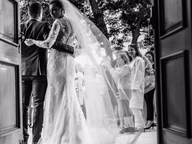 Le mariage de Grégory et Céline à Osthoffen, Bas Rhin 27