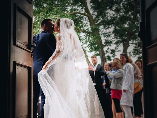 Le mariage de Grégory et Céline à Osthoffen, Bas Rhin 28