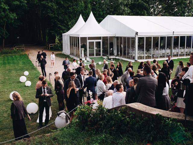 Le mariage de Grégory et Céline à Osthoffen, Bas Rhin 33