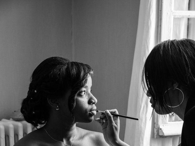 Le mariage de Corentin et Audrey à Bordeaux, Gironde 11