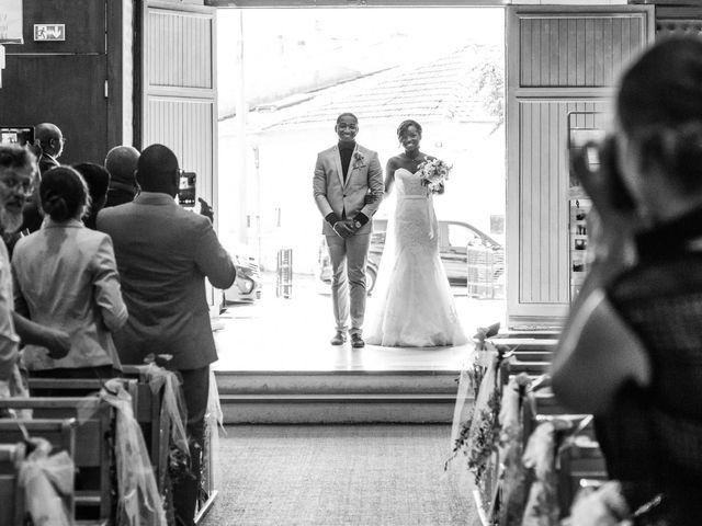 Le mariage de Corentin et Audrey à Bordeaux, Gironde 14