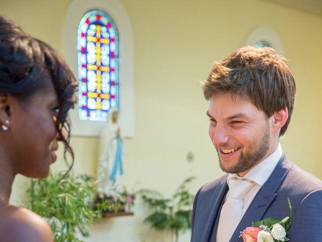 Le mariage de Corentin et Audrey à Bordeaux, Gironde 15