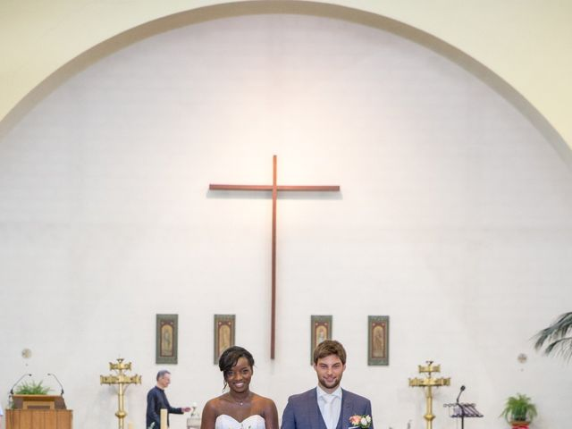 Le mariage de Corentin et Audrey à Bordeaux, Gironde 16