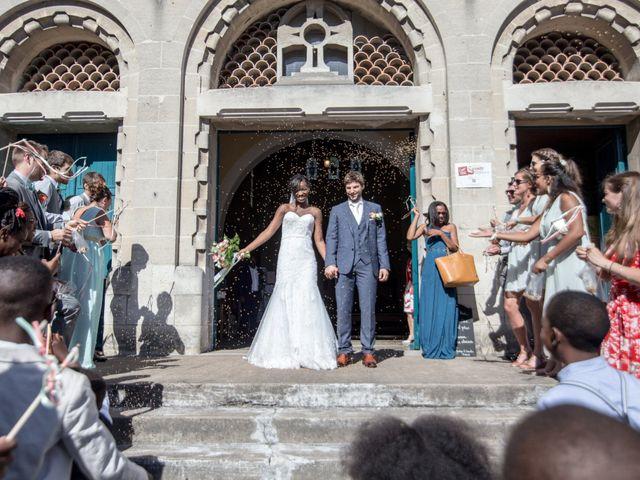 Le mariage de Corentin et Audrey à Bordeaux, Gironde 17