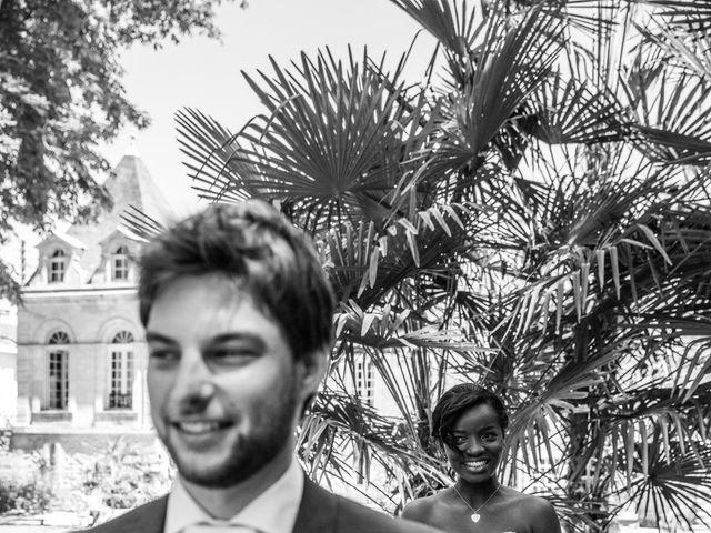 Le mariage de Corentin et Audrey à Bordeaux, Gironde 19