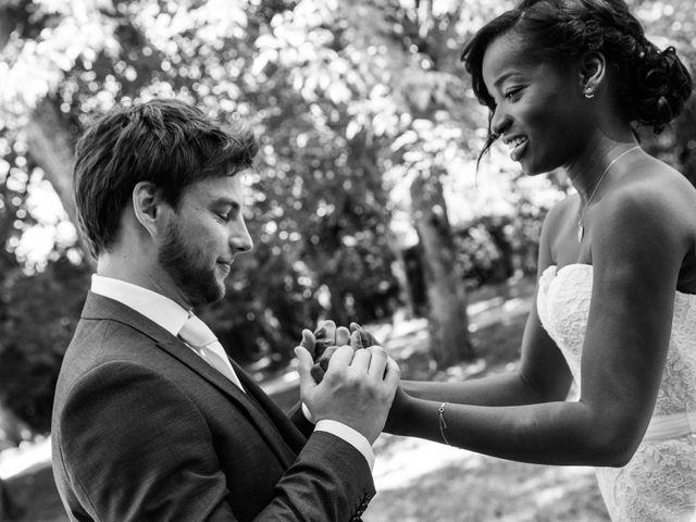 Le mariage de Corentin et Audrey à Bordeaux, Gironde 20