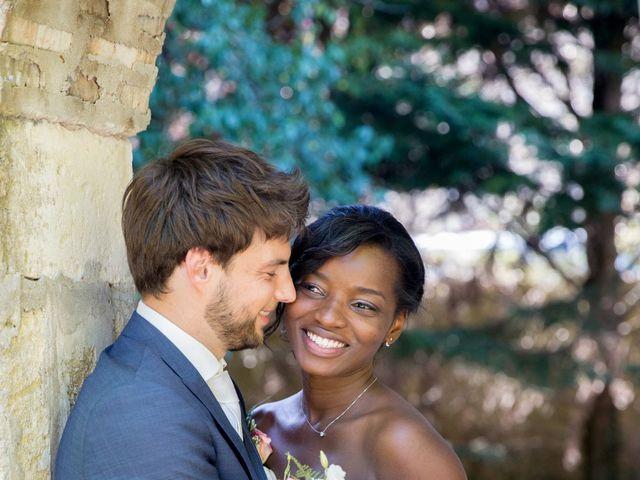 Le mariage de Corentin et Audrey à Bordeaux, Gironde 21