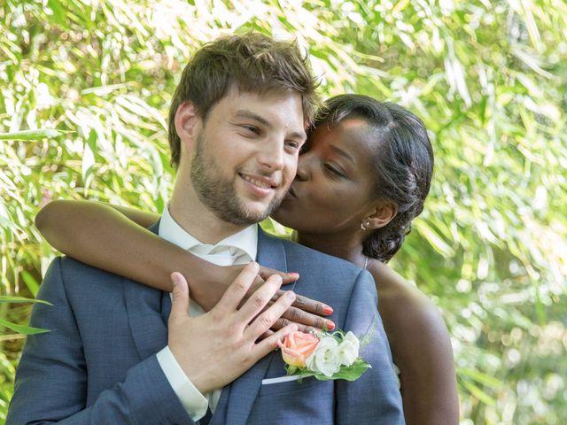 Le mariage de Corentin et Audrey à Bordeaux, Gironde 22