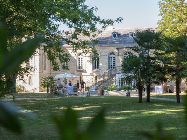 Le mariage de Corentin et Audrey à Bordeaux, Gironde 24